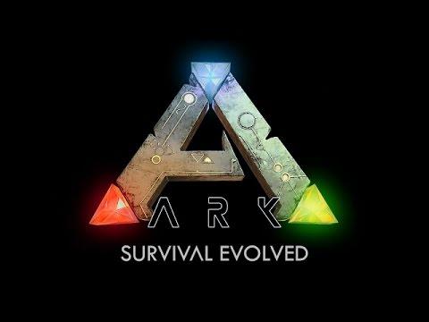 ARK SURVIVAL EVOLVED - Continuação