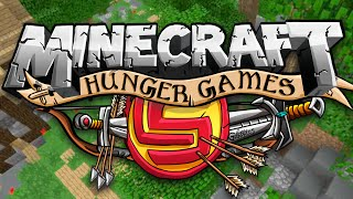 Minecraft: Hunger Games Survival w/ CaptainSparklez - RAINING IRON SWORDS