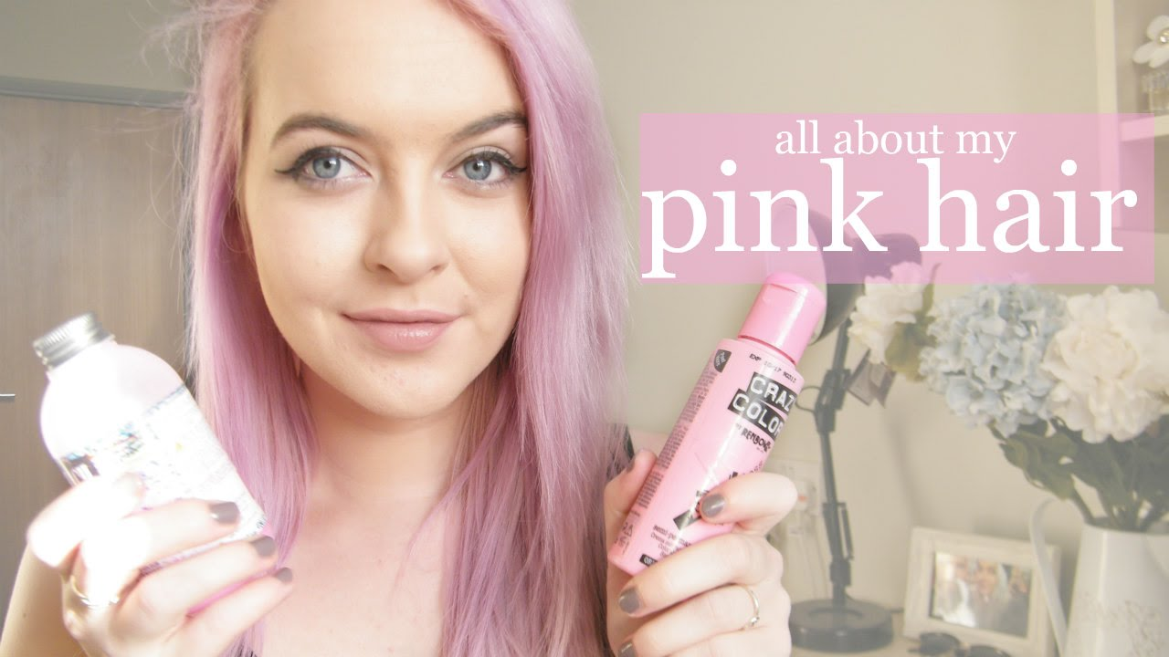 Pink porn review