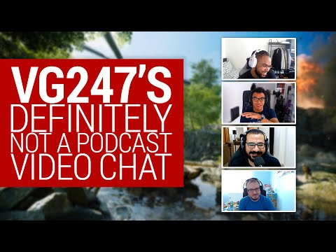 Dead Space was never dead and Battlefield Portal looks great- VG247's Definitely Not a Podcast #5
