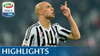 Juventus-Napoli 1-0 - Highlights - Matchday 25 - Serie A TIM 2015/16 streaming
