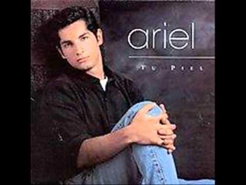 Ariel - Por Un Segundo.wmv
