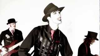 Steam Powered Giraffe - Automatonic Electronic Harmonics thumbnail