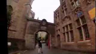 Brugge Urban Trail