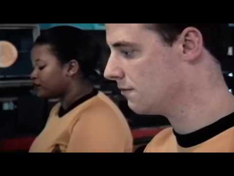 The Infinite Chain (Multiverse Crisis Part 1) (Star Trek Fan Production)
