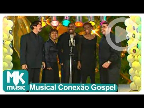 Kades Singers - É Natal (Musical Conexão Gospel)