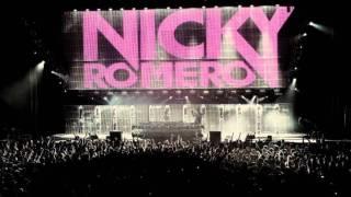 Nicky Romero - Generation 303 (Original Mix) HQ