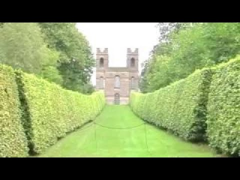William Kent Garden History Lecture