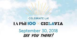 Celebrate LA! Free 8-Mile Street Party in DTLA on Sept 30