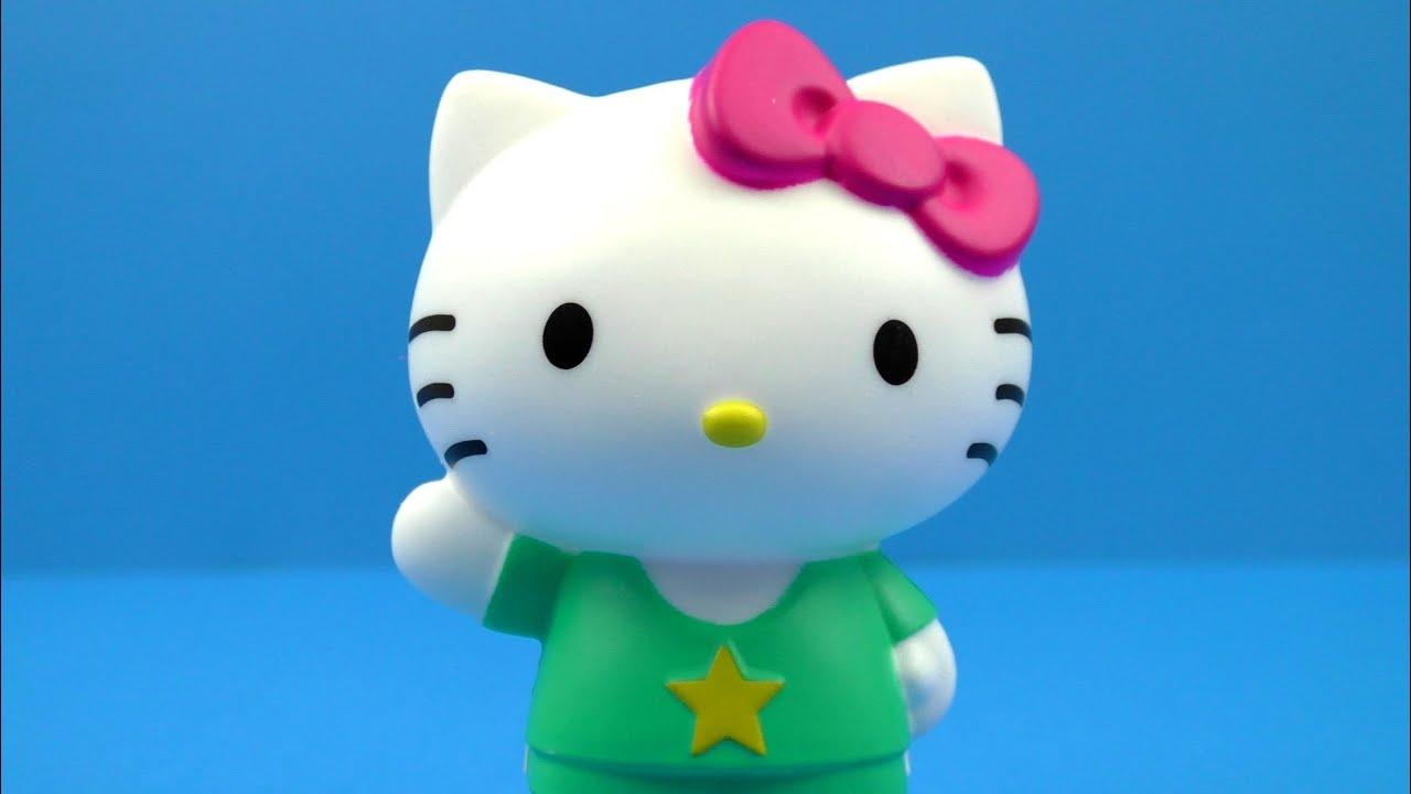 Hello Kitty Mcdonald S Toys : Mcdonalds hello kitty hello sanrio