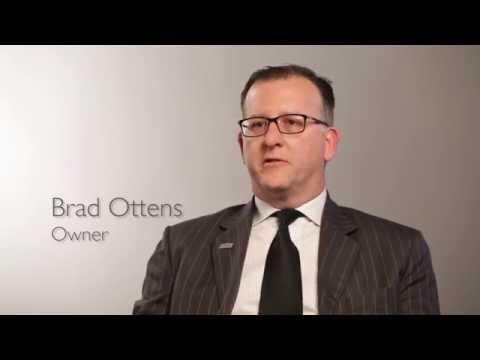 Brad Ottens - Owner
