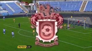 UFL 2012  2013 Matchday 27 - Bukovyna C) vs Sevastopol Second Half