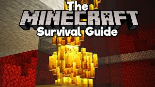 Ultimate Pathfinding Blaze Farm! ▫ The Minecraft Survival Guide (Tutorial Let's Play) [Part 284]