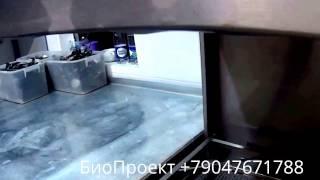 Купольная посудомоечная машина Abat Чувашторгтехника в БиоПроект