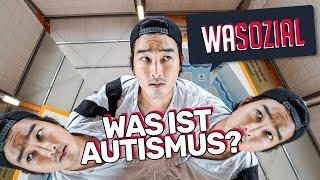Anders denken, anders sein? Das Projekt AUIO.TV zur Aufklärung von Autismus   Der WaSozial-Vodcast!