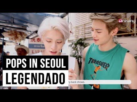Pops in Seoul - SHINee (View) - legendado