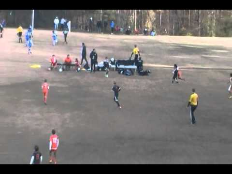 Generation Adidas Cup Dec 5 & 6 2015 Game 3 UFA U-12 Red 2 of 2