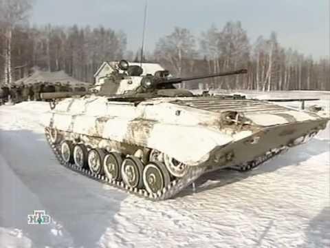 Военное дело - БМП-2 (VD-BMP-2).avi