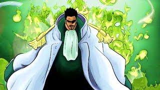 One Piece - GREENBULL