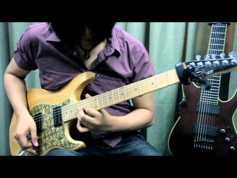 [Guitar Idol 4 - Top 100 Entry] Fidel De Jesus - The Traveller