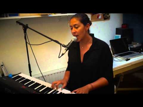 Amber Gomaa - It's Too Late (Carole King Cover)