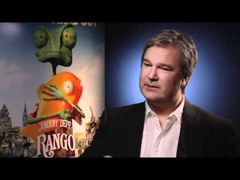 Gore Verbinski On Rango | Empire Magazine