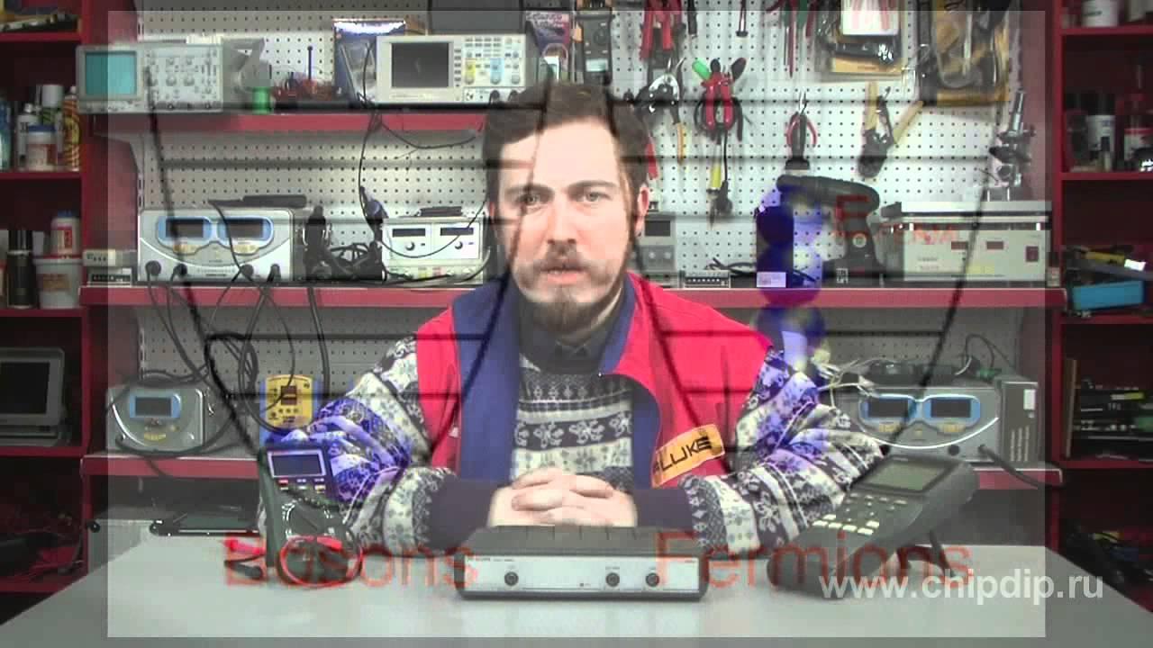 Fermionic condensate - YouTube