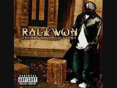 Raekwon feat. Masta Killa & Inspectah Deck - Musketeers Of Pig Alley