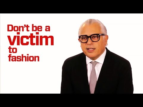 How to Dress For Success: Joe Mimran's Fashion Tips (Dragons' Den Canada)