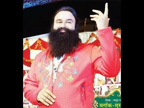 ZIKAR TERA (SATNDER SARTAJ) DELIVERED TO SAINT DR MSG