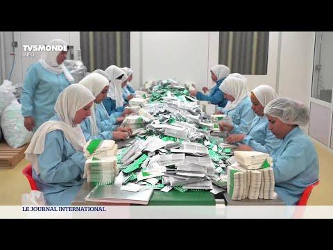Covid-19 : pénurie de médicaments en Egypte depuis la fin des échanges avec la Chine