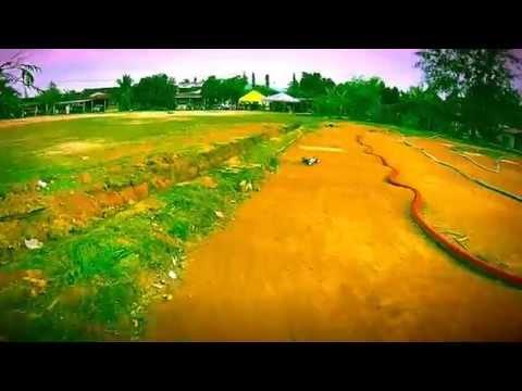 Fun race, Taman Selasih