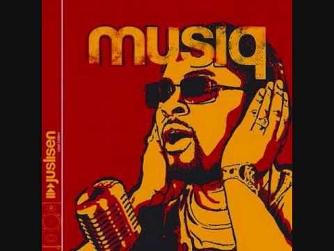 Musiq Soulchild - Solong