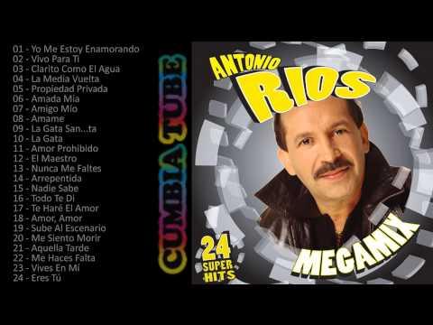 Antonio Rios - Megamix Enganchados