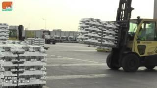 مدينة رأس الخير الصناعية بنية لمستقبل السعودية الاقتصادي