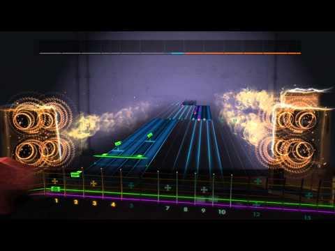 Rocksmith 2014 (CDLC)  Masaya Kazume - Yoshi's Stage (Lead 100%)