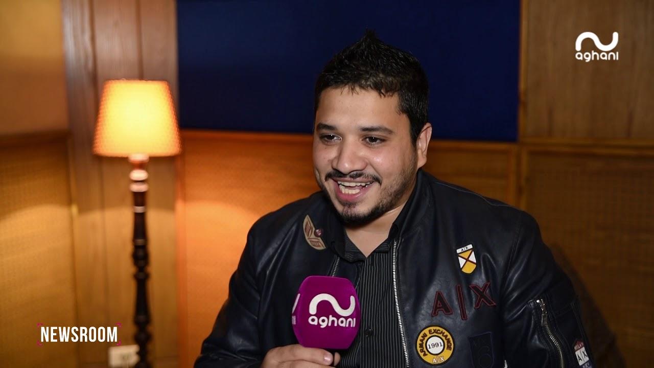مصطفى حجاج يكشف مشاريع العام الجديد ويخصّ فضل شاكر ووائل جسار برسالة