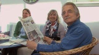 De betrokken reportage van Frans Bromet (2013)
