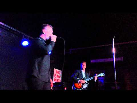 Sam Smith - Shadows (Live at Mercury Lounge)