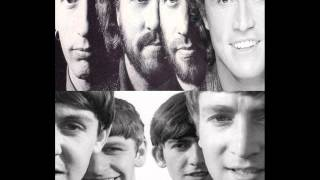 Bee Gees - Rare Beatles Medley - Midnight Special 1973