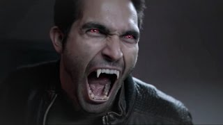 Teen Wolf TOP 5 Derek Hale Roar