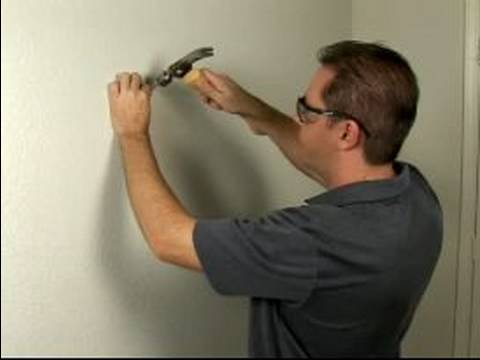 How To Hang A Picture Small