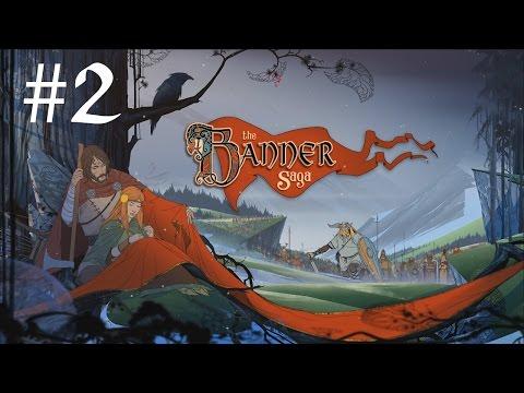 The Dredge - The Banner Saga Ep. 2