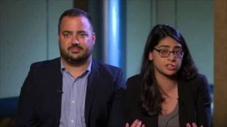 LGBT MBA Profile: Erik Underwood and Trisha Chakraborty from University of Chicago, Booth