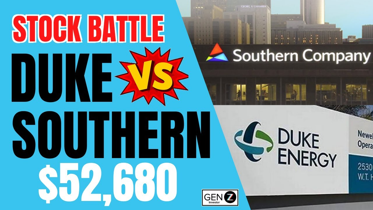 Is Duke Energy Stock a Buy?