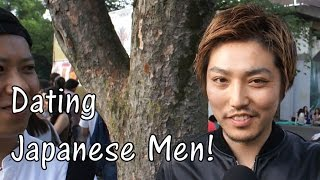 Do Japanese Men Date Foreign Women? (Interview)(Learn Japanese with Yuta: http://goo.gl/TMxmsF Support me on Patreon: https://goo.gl/aiWNd5 My book about dating in Japan: http://amzn.com/B00SDJ61FI ..., 2015-05-04T13:48:42.000Z)