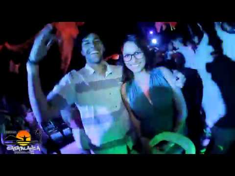 Terraza Casablanca Mancora Año Nuevo Verano 2019 Youtube