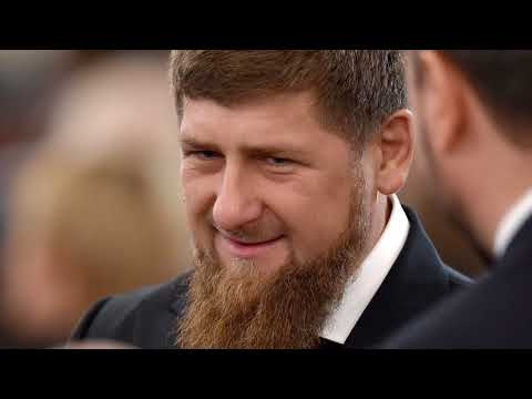 News Update US sanctions on Chechnya leader Ramzan Kadyrov are illegal, Russia warns 21/12/17