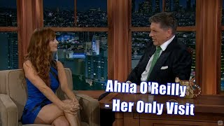 Video Ahna O'Reilly - Yeah, I Don't Know Who She Is Either, Attractive Tho - Her Only Appearance [1080p] download MP3, 3GP, MP4, WEBM, AVI, FLV Juli 2017