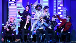 GRAMMYs 2020: BTS Join Lil Nas X On Stage, But Fans Feel They Deserved Better | MEAWW